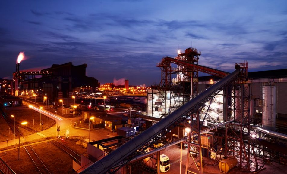 KEK On Tour – Take on Transition: sustainable steel in a zero carbon industry
