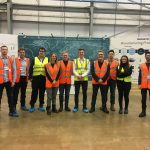 UK Customer visit