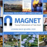 Magnet MLE – Activities April 2020